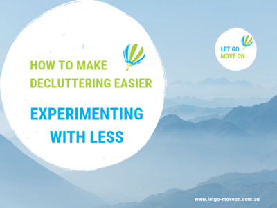 Blog Post - Experimenting with less