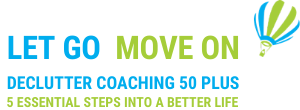 Let Go Move On Logo
